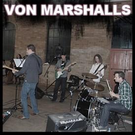 Von Marshalls Mix